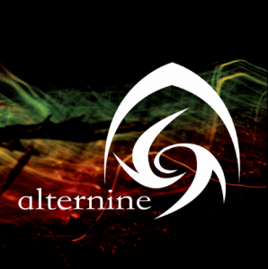 Alternine EP 2008 Cover